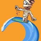 Surf and Curse! by fastpaolo