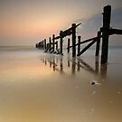 Happisburgh by cieniu1