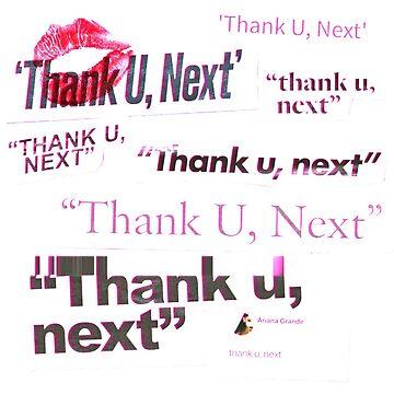 thank u by onembrace