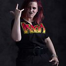Rock n Roll Forever  by leighsavage