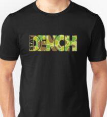 Stay Dench (khaki) T-Shirt
