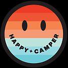 HAPPY CAMPER by Savannah Camper
