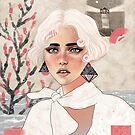 Monserrat by FernandaMaya