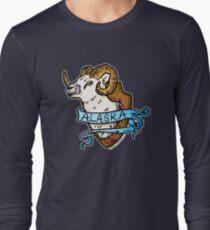 Mounted Long Sleeve T-Shirt