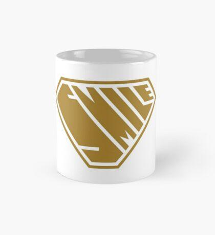 Smile SuperEmpowered (Gold) Mug