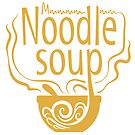 Noodle Soup by rainydaydreams