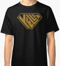 Yellow SuperEmpowered (Gold) Classic T-Shirt
