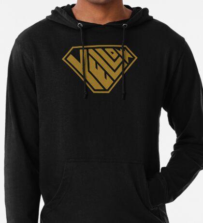 Yellow SuperEmpowered (Gold) Lightweight Hoodie