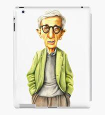 Woody iPad Case/Skin
