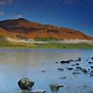 Loch Lochy view by cieniu1