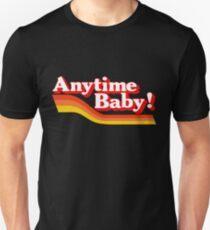 Anytime Baby Unisex T-Shirt
