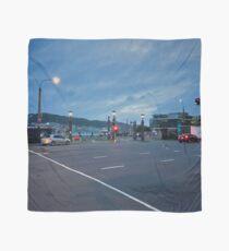 Wellington City Intersection Scarf
