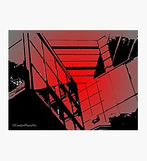 City Scapes Photographic Print