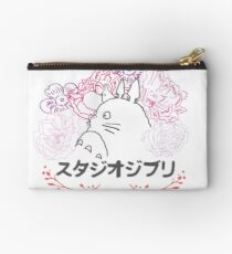 Studio Ghibli~ Totoro Studio Pouch