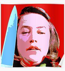Kathy Bates  Poster