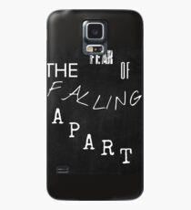 Songtext für Gospel P! ATD Hülle & Klebefolie für Samsung Galaxy
