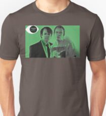 Peep Show Mark & Jez T-Shirt