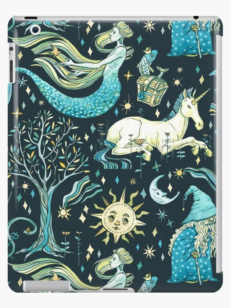 Good old fairy tale by juliacoalrye