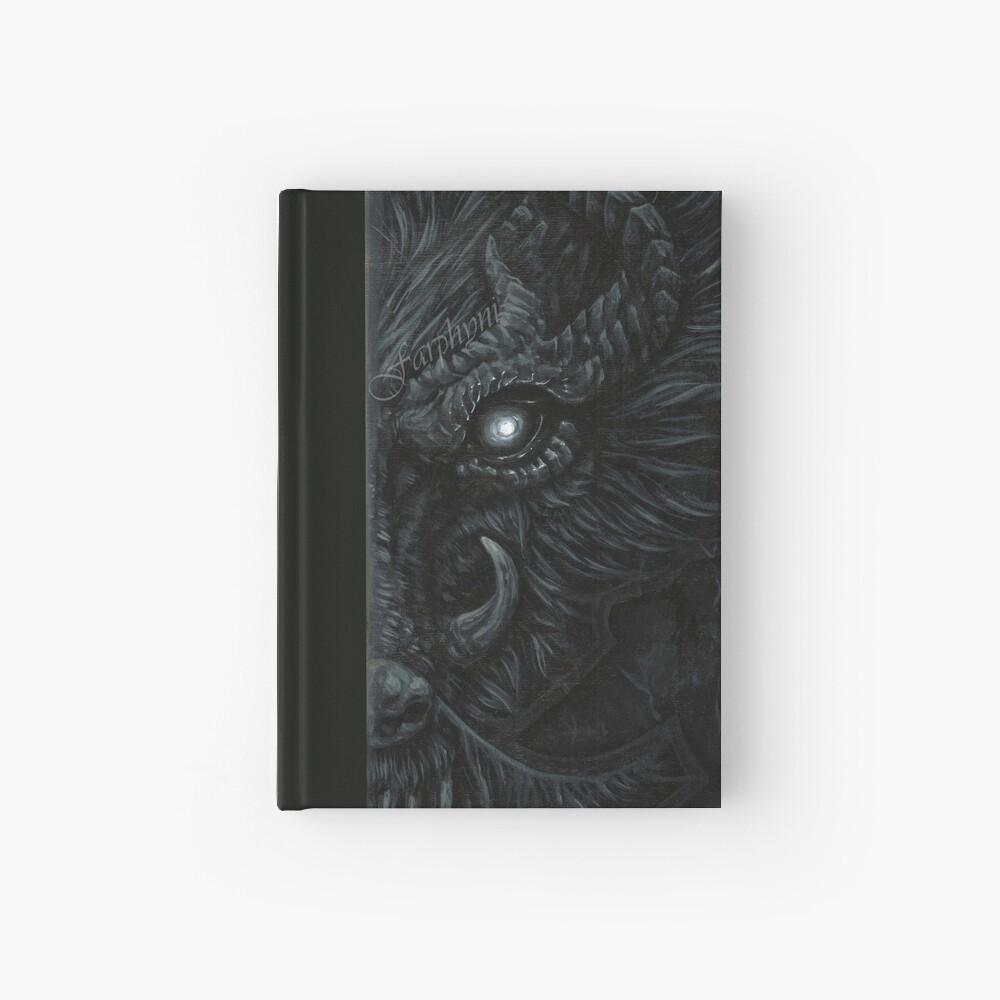 The Secretive Notizbuch