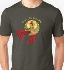 Slave War Pin Up T-Shirt