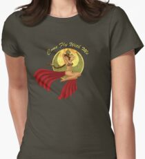 Slave War Pin Up T-Shirt