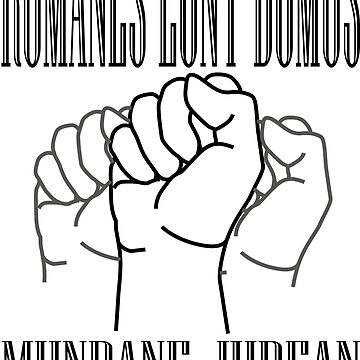Romanes Eunt Domus - Mundane Judean People's Front by Exilant