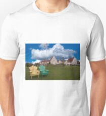 Keltic Lodge, Cape Breton, NS T-Shirt
