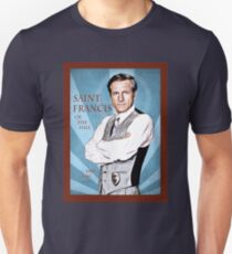 Saint Francis (Furillo) of The Hill Unisex T-Shirt