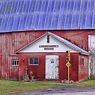 Vargo Farms by cherylc1