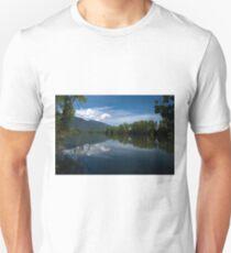 Kootenai National Wildlife Refuge T-Shirt