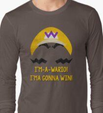 I'm-a-Wario! T-Shirt