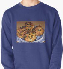 Oven Fresh - Tasty Rock Cakes Pullover