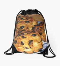 Oven Fresh - Tasty Rock Cakes Drawstring Bag