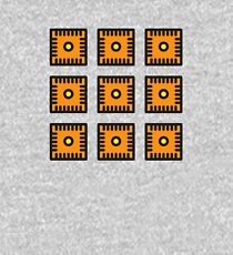 Just Cheez It - inspired by Cheez-its Kids Pullover Hoodie