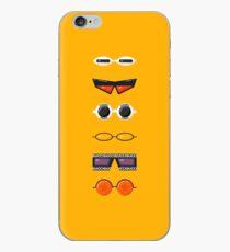 Bad Bunny Sonnenbrillen iPhone-Hülle & Cover