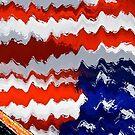 American Scream by ayemagine