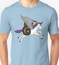 A Sugar Glider's Magical Flight T-Shirt