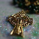 Irish Rosary by TriciaDanby