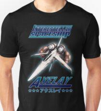 Axelay Unisex T-Shirt