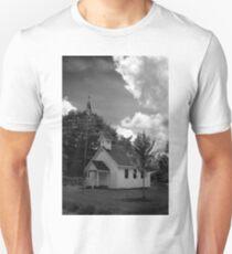 Borst Park Schoolhouse, Centralia, Washington T-Shirt