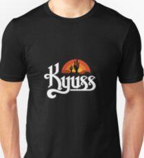 Kyuss Slim Fit T-Shirt