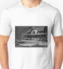 Railway Museum, Dayton, WA T-Shirt