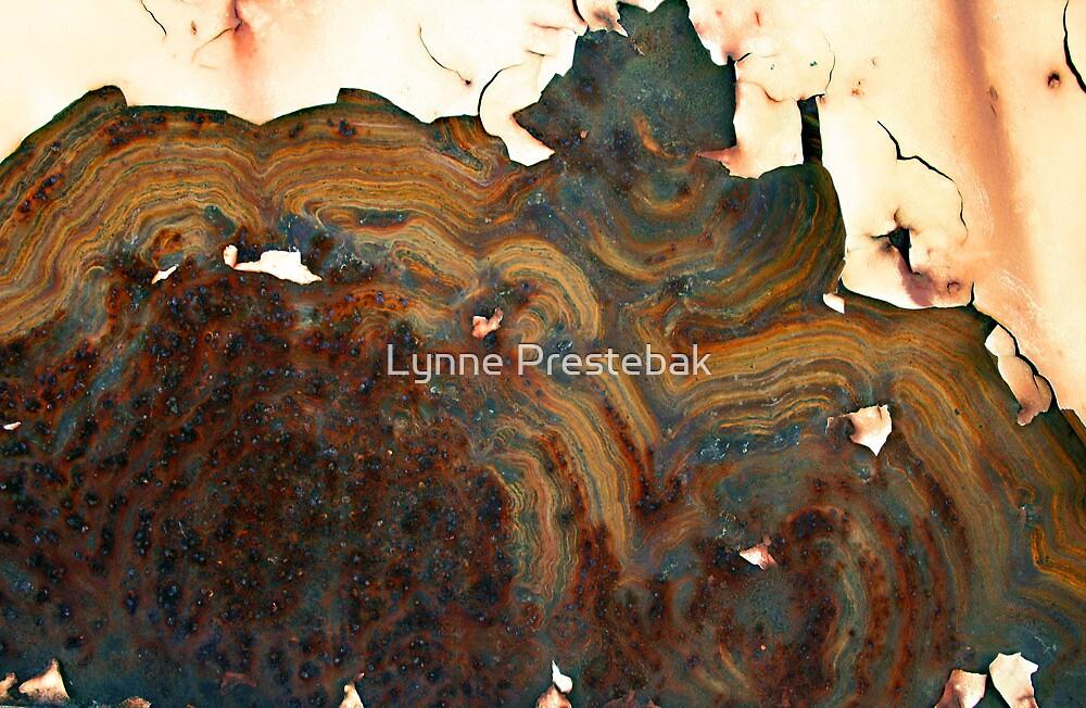 molten mania by Lynne Prestebak