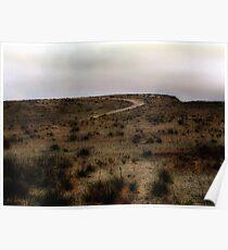 Twilight Grasslands Poster