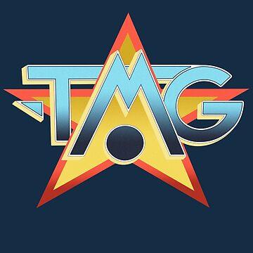 Camisa de la cuadrilla de Ted Mulry (TMG) de RatRock