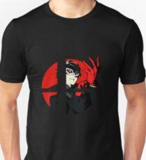 The Joker (Persona) in Smash Ultimate Unisex T-Shirt