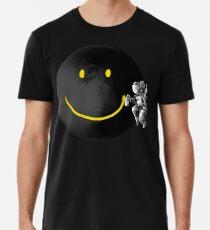 Lächeln Premium T-Shirt