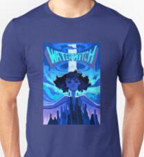 Lapis Lazuli Water Witch Unisex T-Shirt