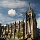 Marischal College by christopher363