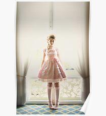 Angelic Princess Poster